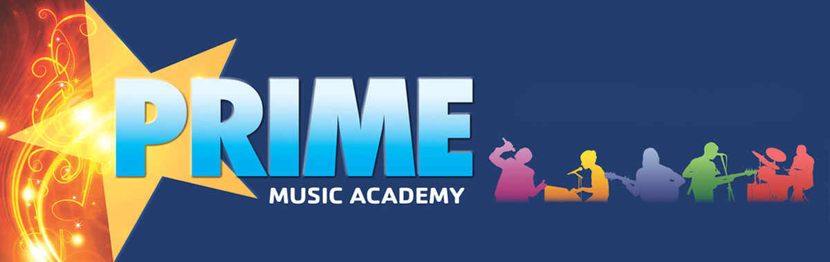 Prime Music Academy